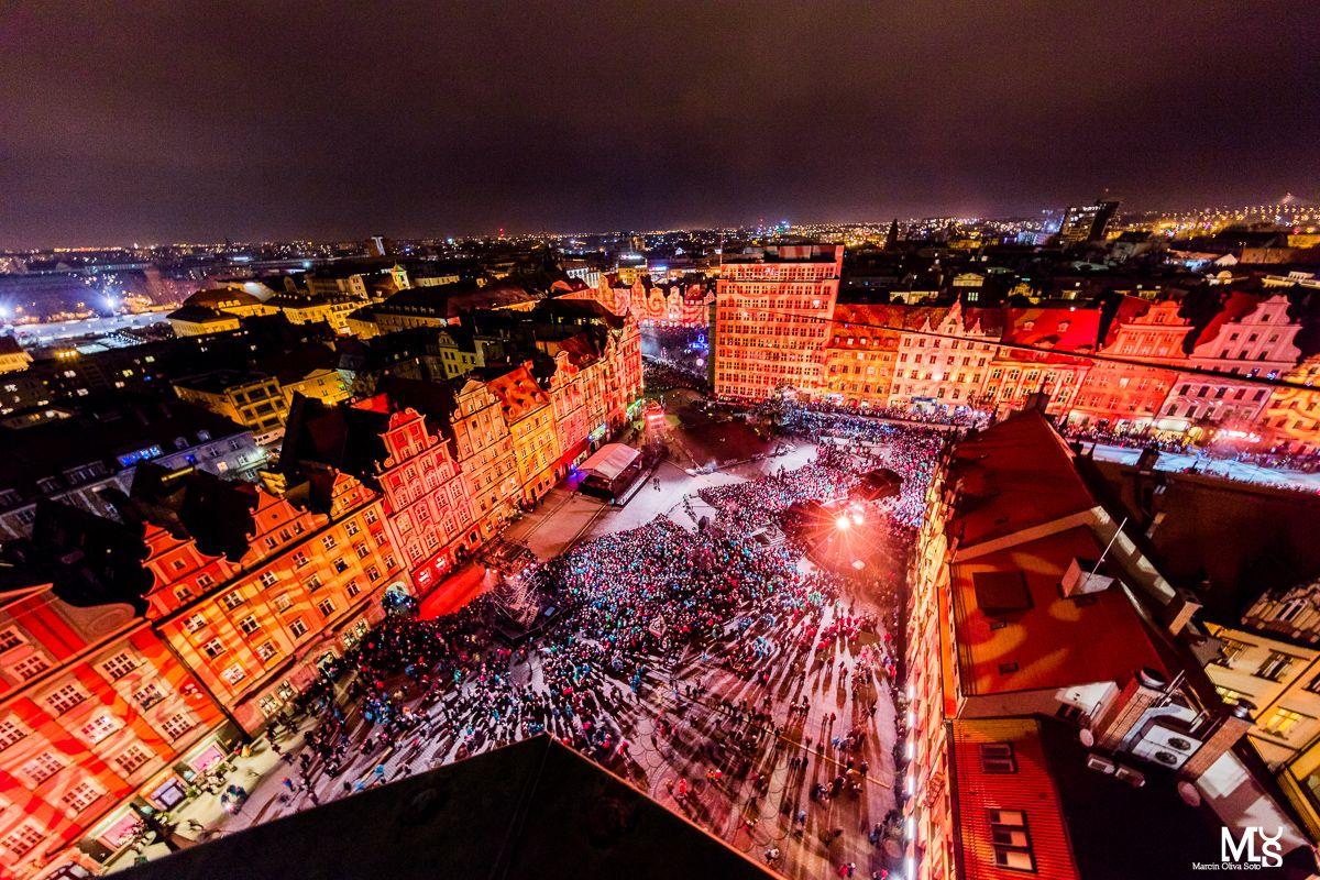 Weekend Otwarcia ESK Wrocław 2016