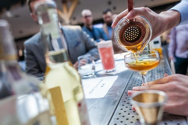 Najlepsi polscy barmani 2016 okrok bliżej doMiami - zobacz drinki