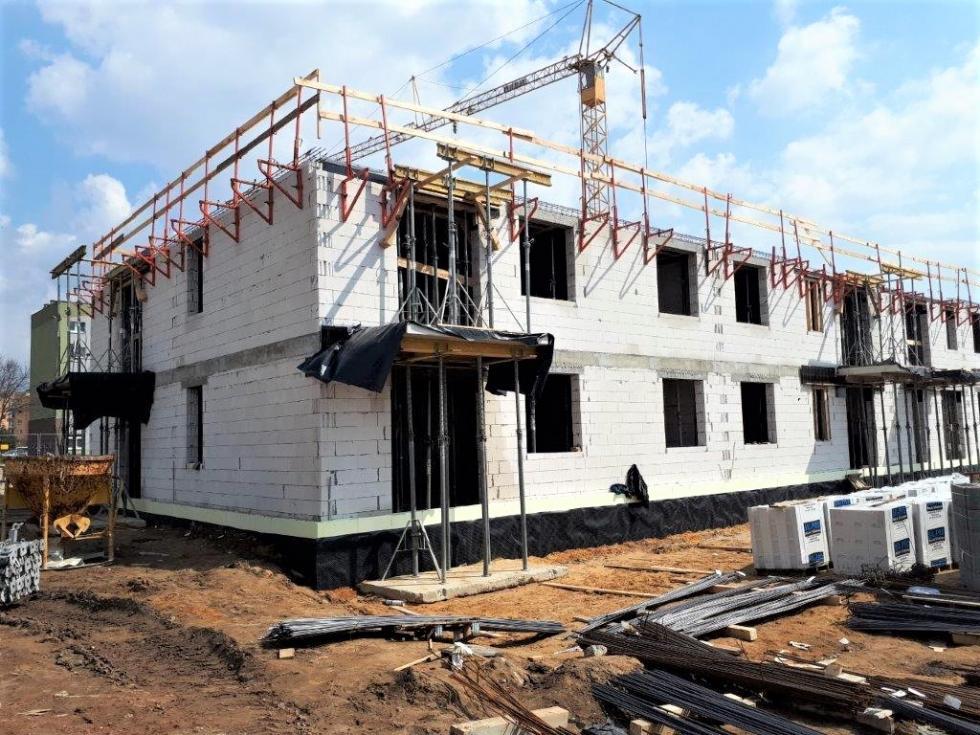 Mieszkanie Plus na Dolnym Śląsku: Ponad 800 mieszkań weWrocławiu, Zgorzelcu iOławie